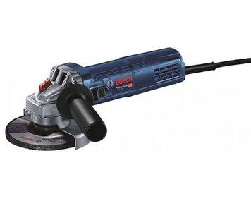 Шлиф. машина угловая Bosch GWS 9-125 900Вт (0601396022)