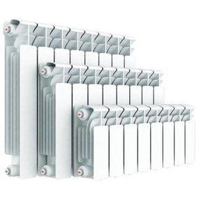 Радиатор отопительный Rifar B 500 10 секций (биметалл)
