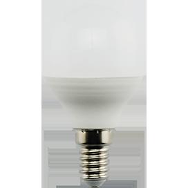 Лампа светодиодная ASD G45-10W 220V 6500K Е-14