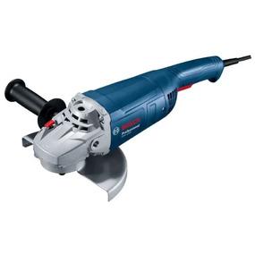Шлиф. машина угловая Bosch GWS 2200 / 230D 2.2КВт (06018С10R0)