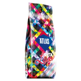 Затирка Атлас №34 светло-серая 2 кг